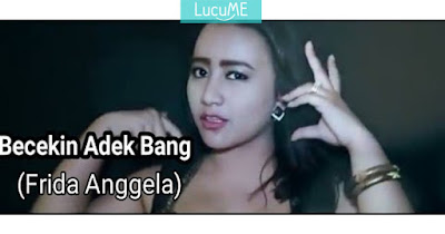Viral Lagu 'Becekin Adek Bang', Netizen Hujat Ramai-ramai