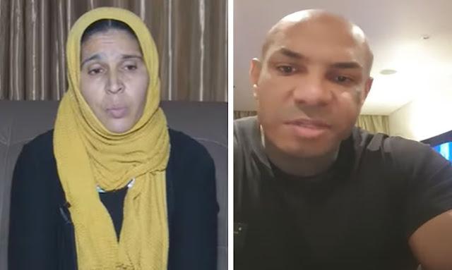 """بالفيديو : """"كادوريم k2rhym """" يدخل في حالة هستيرية معادش باش نعاون حد في تونس  ... ويتهم هذه الأطراف ...  تفاصيل!"""
