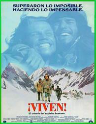 Viven (1992) | DVDRip Latino HD Mega 1 Link