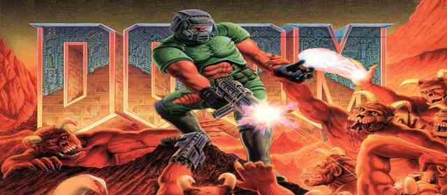 Doom V1.0.2 android aksiyon oyunu apk indir