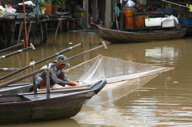 Viajar no DELTA DO MEKONG de forma independente   Vietname