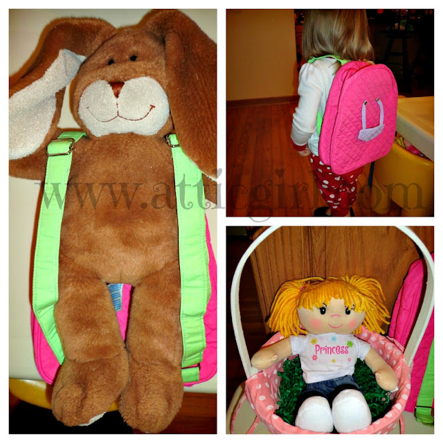 Personal Creations, Easter gifts for toddlers