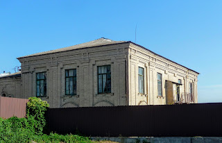 Браилов. Бывшая синагога
