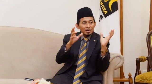 Bubarkan FP1, PKS Salahkan Pemerintah, Kenapa Gak Terima Tawaran Rekonsiliasi HR5