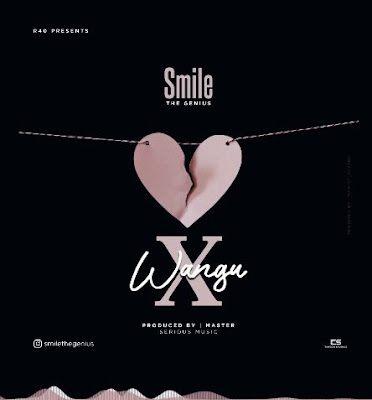 AUDIO   Smile The Genius - X Wangu    Mp3 Download