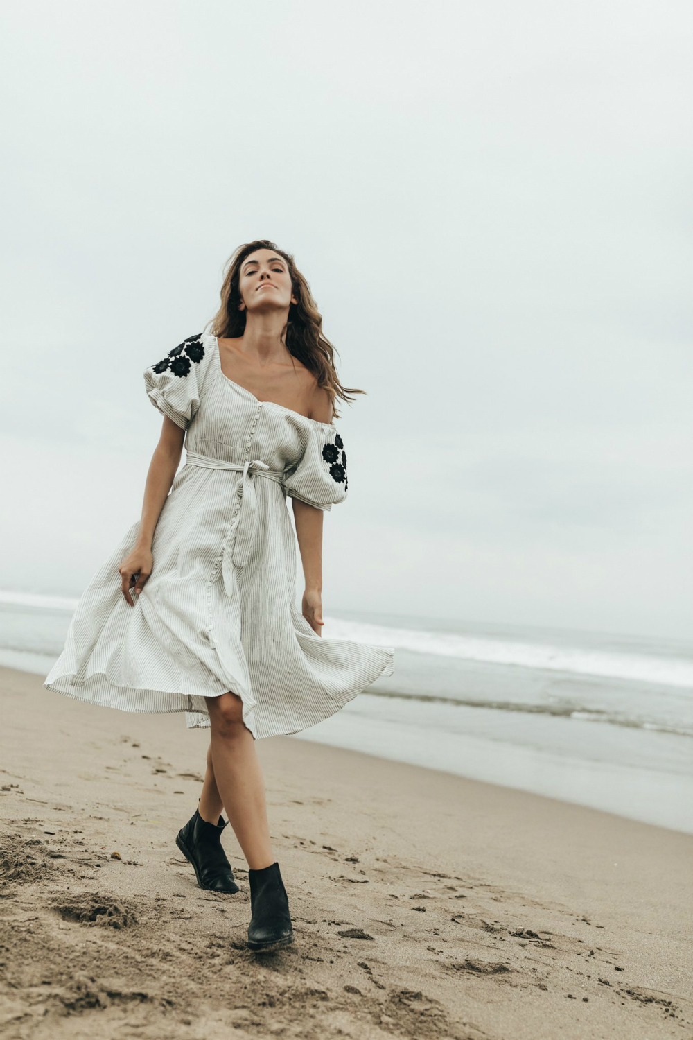 Float Away With Innika Choo's Airy Dot & Daisy Collection | Jackie O My