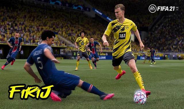 Test du FIFA 21 : une transition gracieuse vers la prochaine génération
