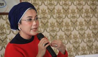 Anggota DPR RI Dan Aktivis Perempuan Menolak RUU Ketahanan Keluarga