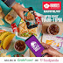You make it all worth it to midnight: Taco Bell Kraver's Canteen Kapitolyo Branch is extended until 11PM
