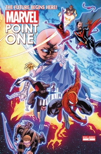Marvel Point One #1 Download PDF