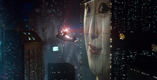 Blade Runner (1982) el año de su estreno fue un fracaso, sin embargo con el tiempo se ha convertido en una obra de culto