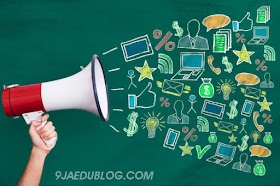 How to promote your content on 9jaedublog.com
