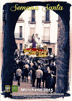 Semana Santa de Marchena 2015 - Ayuntamiento - Manuel Bernal Aranda