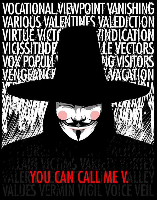 V For Vendetta Novel Quotes. QuotesGram