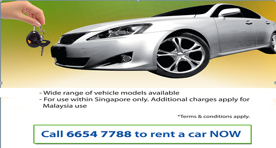 Requirements To Rent A Car >> Get Car Related Requirements In Singapore Fulfilled With