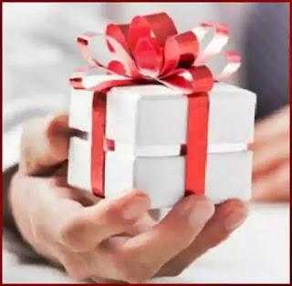 wiki recomandari codul manierelor cand oferi cadouri