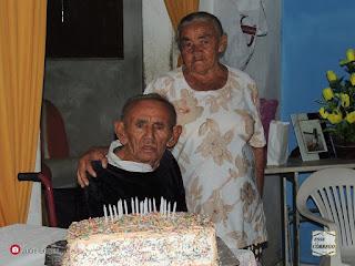 Mãezinha de Mané Luiz falece aos 78 anos
