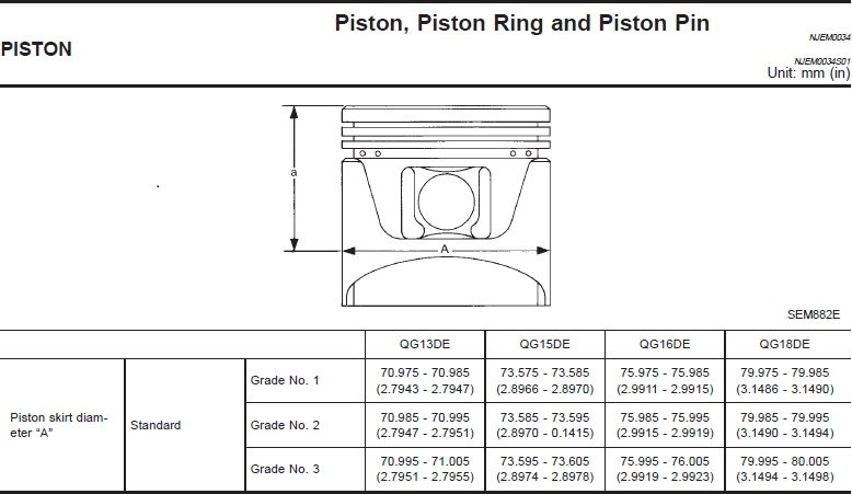 Nissan Qg15 Engine Diagram