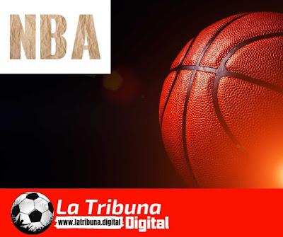 La NBA ya tiene a sus 8 mejores equipos