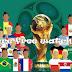 Merajut Asa menonton Piala Dunia Rusia di Negeri Seberang