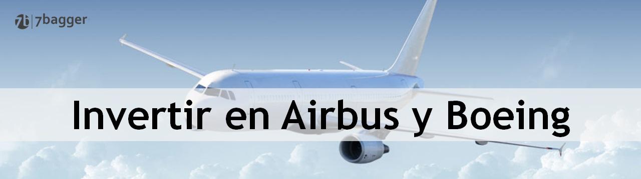 Airbus y otras oportunidades en bolsa