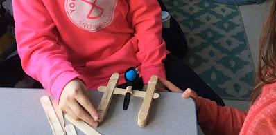 STEAM catapulte 1