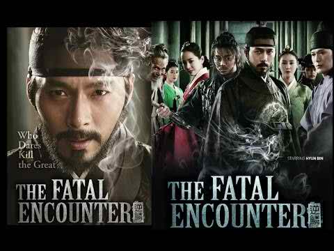 The Fatal Encounter 2014 Full Movie HD Download 720p