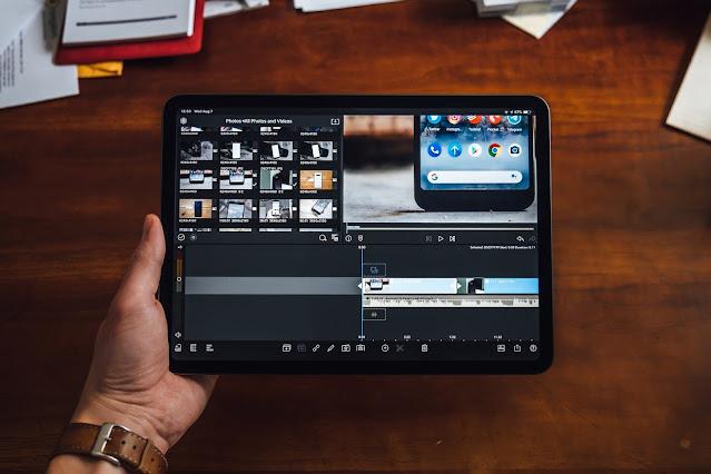 10 Situs Editor Video Online Tanpa Watermark