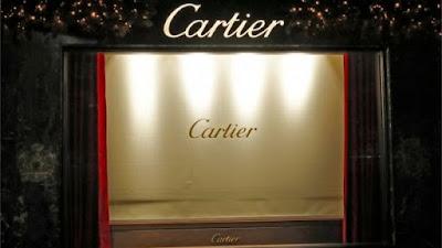 ျမန္မာေက်ာက္မ်က္ေတြ မဝယ္ေတာ့ဖို႔ Cartier ဆုံးျဖတ္