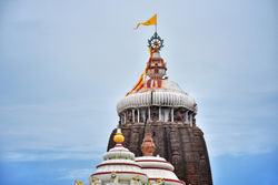 Fact about Jagannath Temple