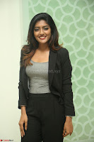 Actress Eesha Looks gorgeous in Blazer and T Shirt at Ami Tumi success meet ~  Exclusive 097.JPG