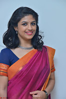 Supriya in Pink Saree Spicy Pics 028.JPG