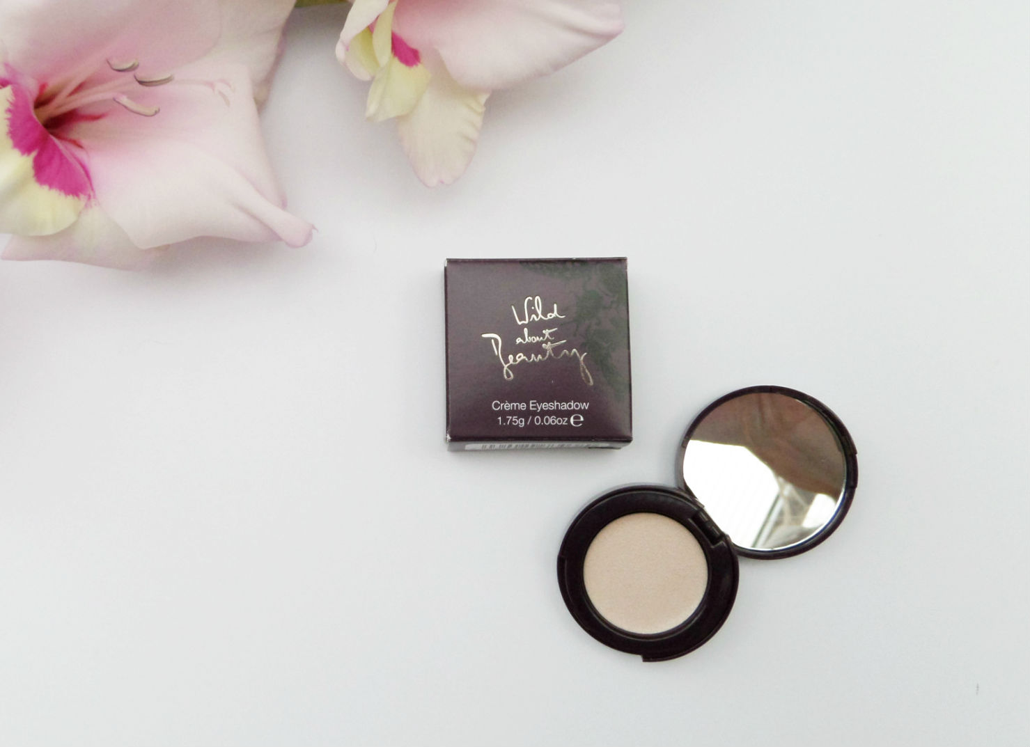 Birchbox | August 2014 Wild About Beauty Eyeshadow