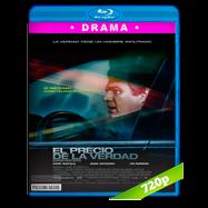 El precio de la verdad: Dark Waters (2019) BRRip 720p Latino