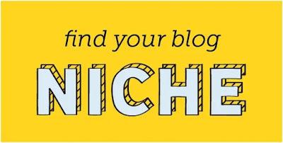 Blogger Niche
