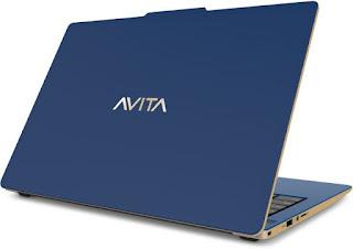 Avita liber V14 Laptop details