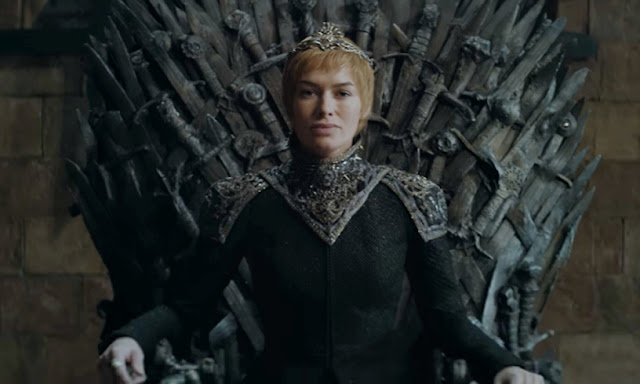 Game of Thrones - Queen Cersei