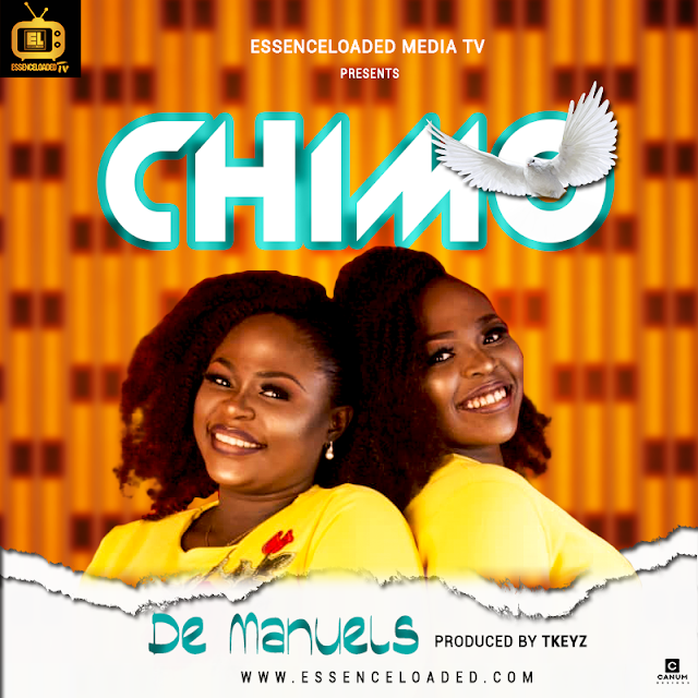 Soul Lifting Worship: CHIMO – De Manuels (Prod. by TKeyz)