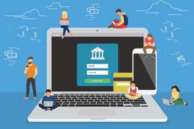 Daftar Mobile Banking
