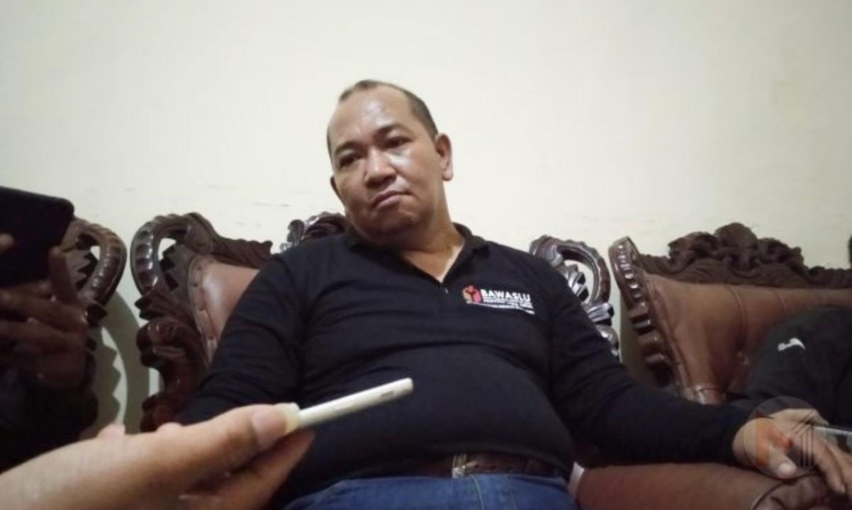 Berstatus PNS, Sekda Diperiksa Bawaslu Dan dr. Umar Usman Masih Mangkir