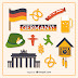Mata Kuliah Jurusan Pendidikan Bahasa Jerman UNY (baru)