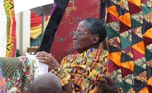 10 FACTS YOU SHOULD KNOW ABOUT LATE ASANTEHEMAA NANA AFIA KOBI SERWAA AMPEM II