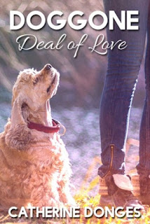 Doggone Deal of Love by Catherine Mayer Donges