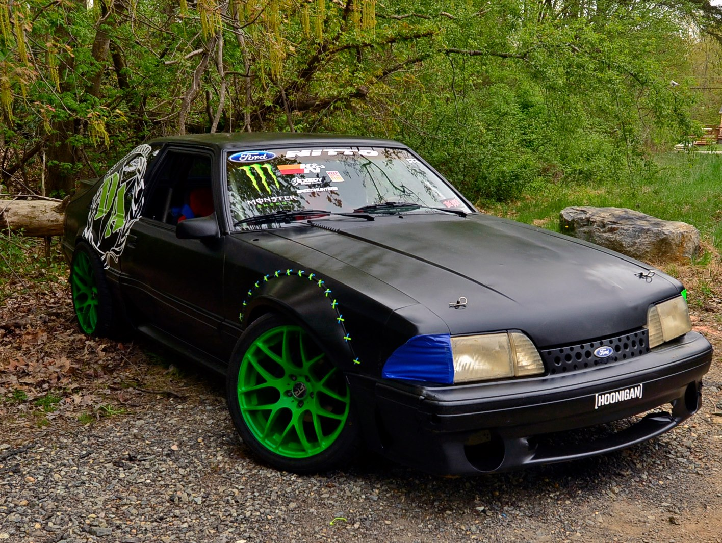 Ford Mustang The Best Drift Car Throtl Media And Content