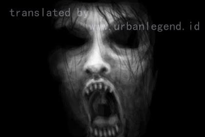 Urban Legend Blind Maiden
