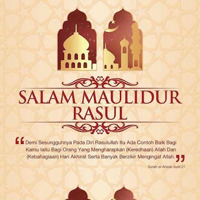 Warih-Homestay--Salam-Maulidur-Rasul-1441-Hijrah