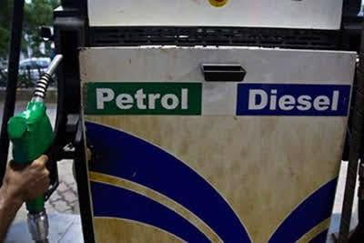 petrol disel
