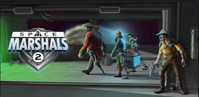 game Space Marshals 2