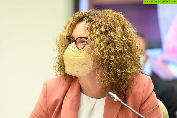 El Cabildo concede 14.000 euros en ayudas para impulsar acciones a tres entidades prestadoras de servicios a la juventud
