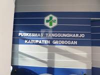 Sekat partisi sekaligus background backdrop wall - Sekat Ruang Semarang